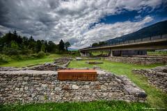 20160818141031 (Henk Lamers) Tags: aguntum austria dlsach museumarcheologicalpark nationalparkhohetauern osttirol