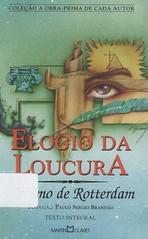 Elogio da loucura (Biblioteca IFSP SBV) Tags: filosofia italiana moderna