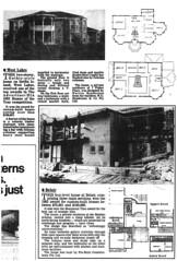 House Plans (November 1983) (RS 1990) Tags: microfilm newspaper retro australia house plans layouts 1983 november