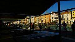 Mercado Rialto (Miradortigre) Tags: italia italy venecia venice venezia rialto market mercado mercato