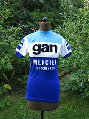 gan Merchier Hutchinson 1972-74 (akimbo71) Tags: maglia maillot cycling jersey fahrradtrikot