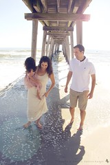 The Goldstein Family_1498 (Ciara*) Tags: family child mom dad beach pier ocean summer warmth
