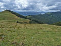 Escursionismo G. Sasso - Colle delle Monache da Nerito