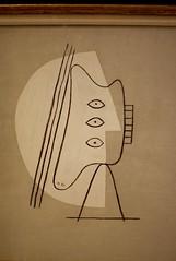 Nachos - 613 (Gaetano Prisco) Tags: museum madrid spain art dali dal mir picasso red blue colors drawings draw paints concepts surrealism futurism vanguard