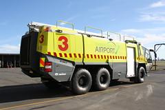 EPB  35 (ambodavenz) Tags: rosenbauer panther airport crash fire rescue christchurch international arff canterbury new zealand