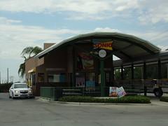 Sonic #4184 Bakersfield, CA (Coolcat4333) Tags: sonic 4184 8875 rosedale hwy bakersfield ca