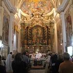 Visita fraterna - Provincia Siculo Napoletana
