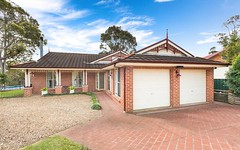 1 Coreen Avenue, Loftus NSW