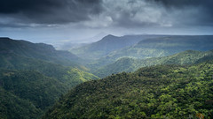 into the valley (Kevin Heggie) Tags: rivirenoiredistrict mauritius sony dslr sigma 1820 landscape viewpoint nature nationalpark blackgorgenationalpark tropical indianocean a65 sonya65