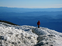 IMG_2113_PS (brendan87na) Tags: volcano glacier climbing rainier cascades glaciers mountaineering mtrainier crevasse alpinism