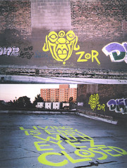 (zorrrrrr) Tags: chicago rooftop fun zor zorzorzor