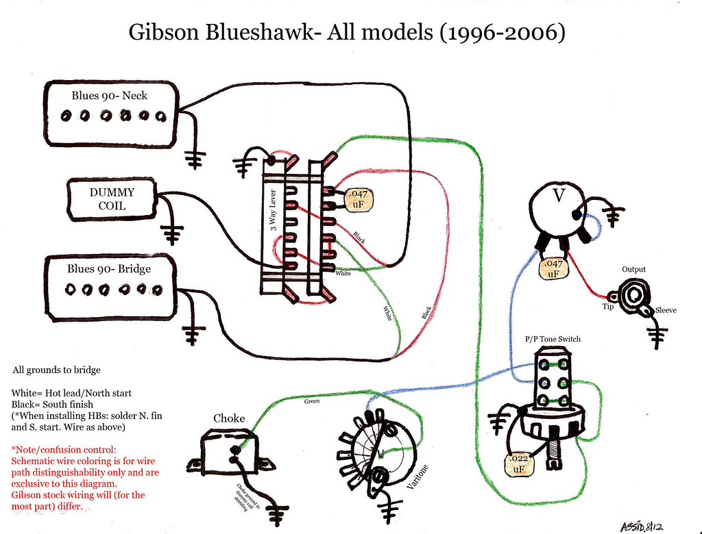 gibson double neck wiring diagram gibson image humbucker wiring diagram gibson diagram on gibson double neck wiring diagram