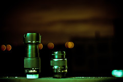 327/365. The Two Towers. (Anant N S) Tags: nightphotography sky night clouds 50mm nikon nightlights bokeh 1855 nikkor vr afs lenses dx thetwotowers thelordoftherings 55200 55200mm f456 project365 nikkorlenses nikon55200mmf456afsvrdx lensor nikon1855mmf3556gafsvrdx anantns thelensor anantnathsharma