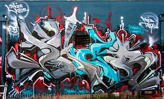 CC D2 03a (Anarchivist Digital Photography) Tags: graffiti colorado denver lts kog rtdk jher coloradocrush2012