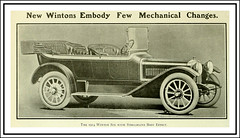 1914 Winton Six  - with 'Streamline Body Effect'  Winton Motor Car Co., Cleveland , Ohio (carlylehold) Tags: ohio car mobile o cleveland company smartphone motor tmobile winton haefner carlylehold solavei haefnerwirelessgmailcom