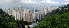 Hong Kong Cloudy Panorama (Luiz Felipe Castro) Tags: pictures china vacation panorama hot girl beautiful beauty wonderful asian photography hongkong photo interesting fantastic asia flickr photographer view cloudy awesome chinese picture frias peak victoria aerial best hong kong most destination  chines incredible attraction 2012 touristic melhores  asiatica chinesa maravilhosas turistica asiatico luizfelipecastro  atrao