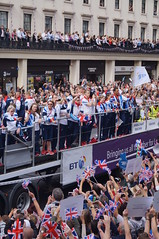 Our Greatest Team Victory Parade - London 2012 (DarloRich2009) Tags: uk greatbritain england london westminster truck stand unitedkingdom trafalgarsquare medal parade lorry gb olympics float athlete goldmedal silvermedal thestrand charingcross 2012 paralympics olympicgames mol london2012 thegames ioc mayoroflondon medalist victoryparade 2012olympics londonolympics cityofwestminster teamgb bronzemedal olympicathlete paralympicgames locog london2012olympics internationalolympiccommittee olympicparade 2012olympicgames paralympicsgb internationalparalympiccommittee london2012olympicgames gamesofthexxxolympiad londonparalympics xxxolympiad ourgreatestteam londonorganisingcommitteeoftheolympicandparalympicgames londonparalympicgames ourgreatestteamparade charingcorssstation 2012paralmpics trafalgersquarevictoryparade