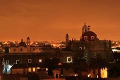 La cathedral (Grandgi) Tags: canon mexico cathedral grito 2012 cathedrale independencia vivamexico 16septiembre texcoco eos500d eosrebelt1i marcgrandgirard marcgrito2012