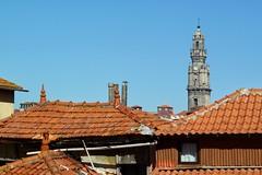 more (O)Porto images (@uroraboreal) Tags: portugal roofs porto torredosclrigos telhados uroraboreal