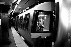 "Subway. Boston, MA, USA • <a style=""font-size:0.8em;"" href=""http://www.flickr.com/photos/35947960@N00/8000404963/"" target=""_blank"">View on Flickr</a>"