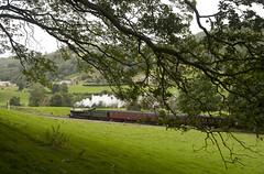 Llangollen Railway (RhinopeteT) Tags:
