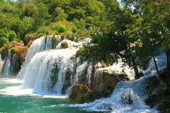 Wasserfall Skradinski Buk (dmytrok) Tags: park river waterfall wasserfall croatia national fluss buk sibenik krka hrvatska kroatien   skradin nacionalni skradinski   lozovac