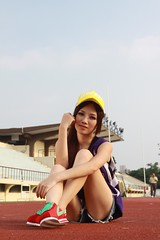 A good gymnast Mio@ (Ultima_Bruce) Tags: good gymnast mio