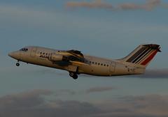 British Aerospace Avro 146-RJ85 (Boushh_TFA) Tags: france netherlands airport nikon air nederland british nikkor schiphol ams aerospace avro 70200mm 146 eham rj85 cityjet polderbaan vrii eirji d7000