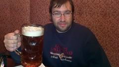 Celebrating Oktoberfest (rabidscottsman) Tags: festival drinking celebration alcohol duluthminnesota tycoonsalehouse