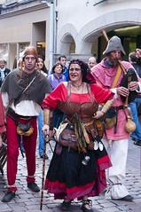 Le Puy en Velay (@lain G) Tags: france lepuyenvelay rhonealpes hauteloire fêtes fêteduroiloiseau