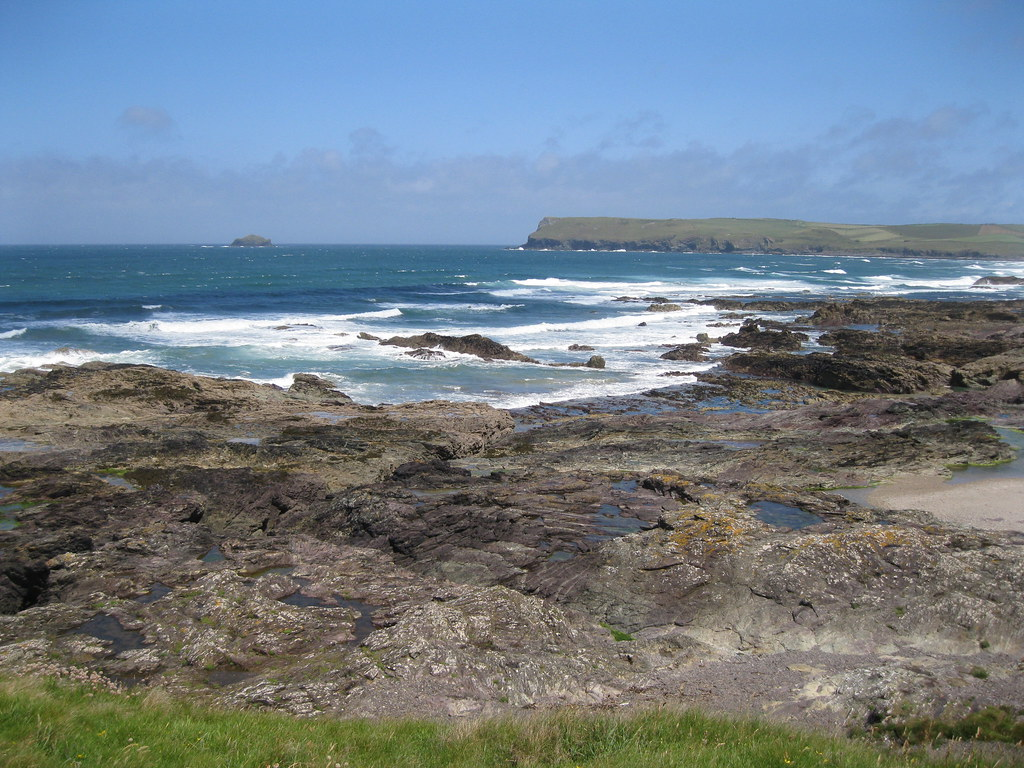 Pentire Point