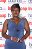Tameka Empson The Inside Soap Awards 2012 held at One Marylebone London, England