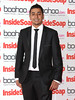 Naveed Choudhry The Inside Soap Awards 2012 held at One Marylebone London, England