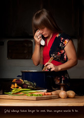Tear Soup (harpazo_hope) Tags: cooking kitchen soup sadness pain potatoes hurt tears alone mourning board crying cook anger onions pot cutting 1750 week lonely carrots 40 mad handkerchief tamron vc celery grief grieving d90 522012 siblingsdontcount tearsoup