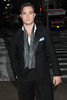 Ed Westwick 2012 Style Awards held during Mercedes-Benz Fashion Week at The Stage at Lincoln Center New York City, USA