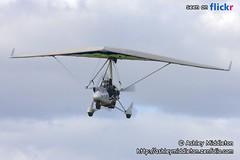 G-CHGA, Quik GTR Microlight (Ashley Middleton Photography) Tags: county aircraft aeroplane surrey microlight weybridge aviationday brooklandsmuseum sigma18200mmf3563dcos gchga quikgtr pmaviationltd