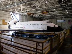 IMG_2943 (LaCaMod) Tags: canon shuttle endeavour s95 shuttleendeavour canons95