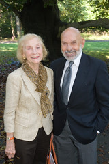 JHC Founder, Kitty Aresty and Frank Sanchis, World Monuments Fund, US (Jay Heritage Center) Tags: park county ny heritage history tourism public tom court john river private landscape justice jay classroom outdoor path african chief father property indoor landmark suzanne rob historic rye governor national american valley area restoration hudson register mansion through habitat executive partnership league founding hudsonrivervalley supreme preservation westchester childhoodhome the agreement cooperative johnjay boyhoodhome johnbaker clary publicprivatepartnership ublic alworth nystateparks astorino michaelkovner oprhp suzanneclary robastorino kittyaresty richclary edudational paththroughhistory tomalworth franksanchis ronastorino annevaningen