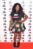Misha B BBC Radio 1's Teen Awards 2012