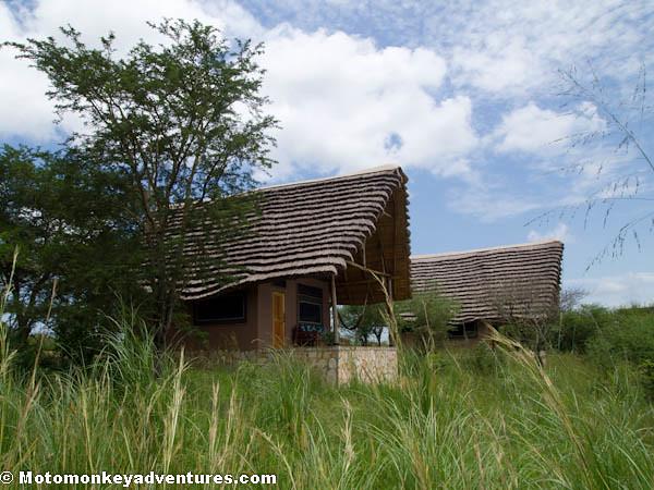 Murchison Lodge