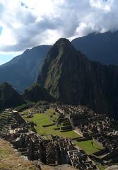 Machu Picchu / Wayna Picchu