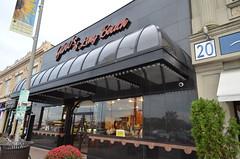 Gino's | Long Beach, NY (EastofNYC) Tags: food newyork dinner menu pie dessert exterior interior longisland pizza longbeach gelato tables takeout southshore ginos dinein nassaucounty