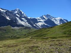 Mönch - Jungfraujoch => Top of Europe - Jungfrau - Silberhorn im Berner Oberland im Kanton Bern in der Schweiz (chrchr_75) Tags: sicherungeltern albumsicherungfotoseltern schweiz suisse switzerland svizzera suissa swiss 2012 chrchr chrchr75 chrigu chriguhurni chriguhurnibluemailch august 1208 fotoseltern sicherungfotoseltern mönch kantonbern kantonwallis kantonvalais berg mountain montagne alpen alps berner oberland