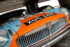 BARC MGOC Championship MGB GT (motorsportimagesbyghp) Tags: brandshatch barcse barc britishautomobileracingclub motorracing motorsport mgoc mgownersclub mgbgt sportscar racecar autosport