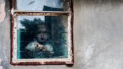 "an "" U N T I T L E D "" window story (Ajwad Mohimin) Tags: boy bangladesh bangladeshi ngc color samsung note5 story chittagong child candid window mobile mobileshot travel"