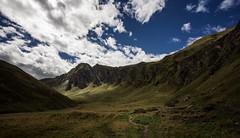 Hiking Path - Zillertal Alps, Austria (Marcus Rahm) Tags: landscape landschaft zillertal zillertaleralpen austria sterreich