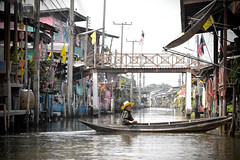 Sebastjan (ExploreWithSeba) Tags: amphawa floating market bangkok thailand floatingmarket nikon slowlife thai people wanderlust travel blogger travelphotography travelblogger asia southeastasia