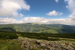 Wielki Szyszak (franzmarkus) Tags: tschechien riesengebirge polen nikon fx d600 elbe polfilter polarizer gebirge