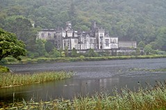 Kylemore Abbey (GregEightyFive) Tags: ireland irland kylemore abbey