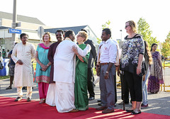 IMG_2817  Premier Kathleen Wynne attended the opening night of Tamilfest 2016. (Ontario Liberal Caucus) Tags: hunter thiru mcmahon maccharles jaczek tamil tamilfest toronto scarborough ethnic festival